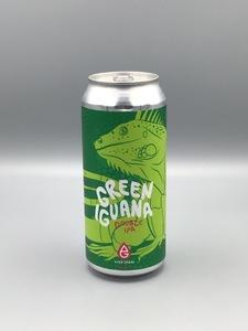 Ever Grain - Green Iguana (16oz Can)